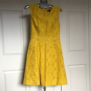 Jcrew dress, size 2. Will measure upon request